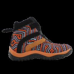 Boot Mola Boys