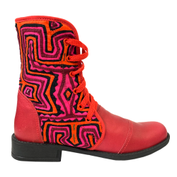 Boot Mola Military