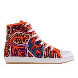 Boot Mola Converse