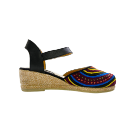 Shoes Woman Espadrila