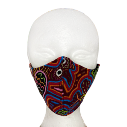 Mask in Mola