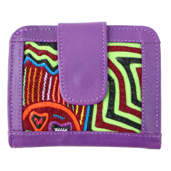 Wallet Little Brooch